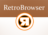 Retro Browser
